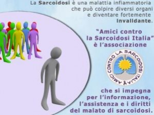 Locandina dell'Associazione ACSI