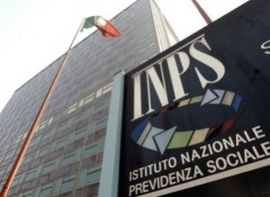 Sede dell'INPS
