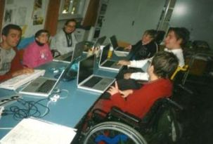 Studenti con disabilità