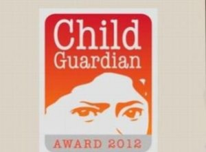 "Manifesto del ""Child Guardian Award 2012"""