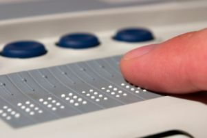 Display Braille