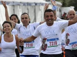 "Napoli, ""Walk of Life 2013"""