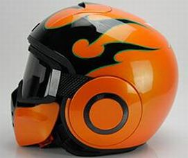Casco Shark Helmets Raw di Mr. Fighter - Stefano Canella
