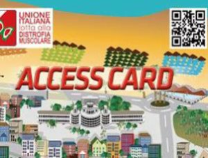 Access Card di Montesilvano (Pescara)