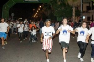 """Happy Run 2013"", 20 settembre a Reggio Calabria (Photo-4U)"