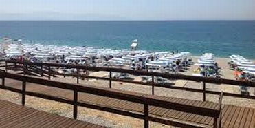 "Lido accessibile ""Open Sea"" di Milazzo (Messina)"