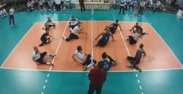 Partita di paravolley