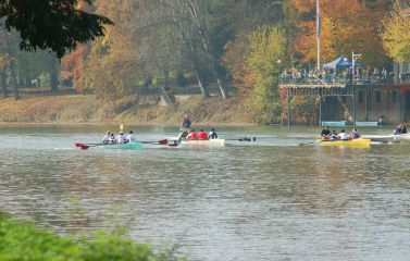"Torino, ""Rowing for Rio 2013"""