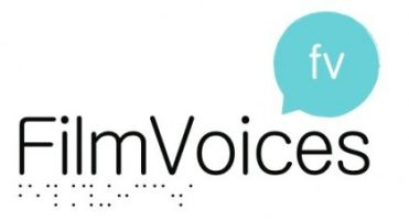 "Logo di ""Film Voices"""