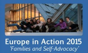 "Manifesto ufficiale di ""Europe in Action 2015"""