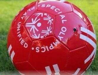 Pallone di Special Olympics