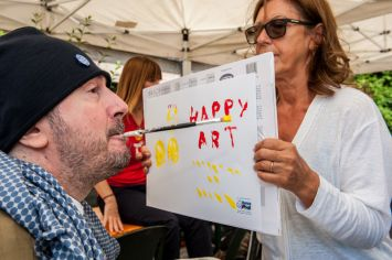"William ""Willy"" Boselli - ""Happy Art"""