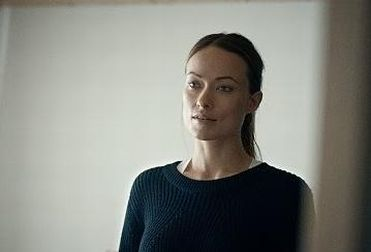 "Olivia Wilde in ""How Do You See Me?"""
