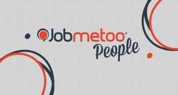 Logo di Jobmetoo People