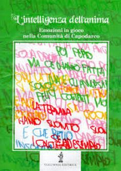 "Copertina del libro ""L'intelligenza dell'anima"""