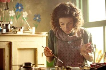 "Sally Hawkins in ""Maudie"""