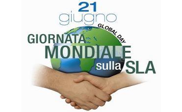 "Logo del ""Global Day"" sulla SLA"