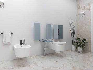 Hoteling for All: gruppo di lavoro Ivy Collection