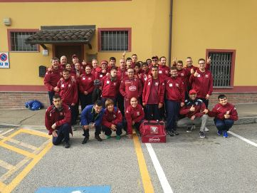 Squadra del Torino FD (For Disable)