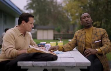 "Scena dal film ""Green Book"""