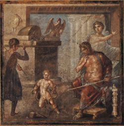 L'affresco dell'
