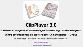 Un'immagine di CilPlayer