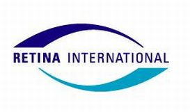Logo di Retina International