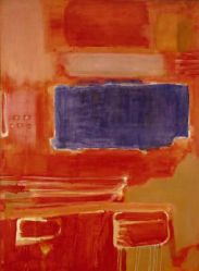 Mark Rothko, Untitled [Multiform], 1948