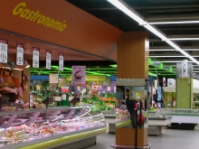 Un supermercato accessibile