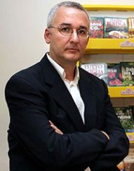 Stefano Trasatti, direttore editoriale del «Contact Center Integrato» SuperAbile