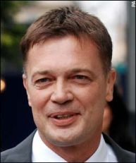 Il discusso ricercatore inglese Andrew Wakefield