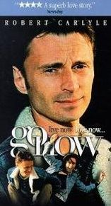 Robert Carlyle è il protagonista di «Go Now», diretto da Michael Winterbottom