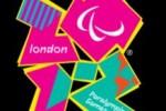 Il logo delle Paralimpiadi di Londra del 2012