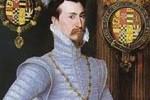 Robert Dudley, I conte di Leicester, cortigiano e favorito della regina Elisabetta I d'Inghilterra