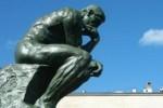 """Auguste Rodin, """"Le Penseur"""""""