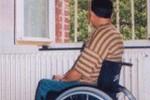 Non è forse segregazione di persone con disabilità, questa?