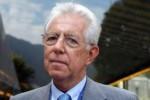 """Era Mario Monti, il presidente del Consiglio in carica, quando, alla fine del 2012, venne prodotta la Legge di Stabilità per il 2013 che fissò di destinare 120 milioni in tre anni al Fondo per le Non Autosufficienze, derivanti da altri 450.000 controlli sui """"falsi invalidi"""""""