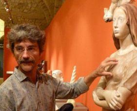Silvio Soldini al Museo Tattile Statale Omero di Ancona