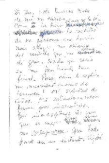 Testo di Frida Kahlo
