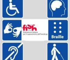 Alla FISH aderiscono organizzazioni impegnate sul fronte dei diritti di persone con tutte le diverse disabilità