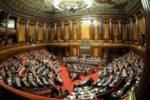 Il Senato di Palazzo Madama