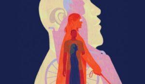 """Elaborazione grafica dedicata al tema """"Bioetica e disabilità"""""""