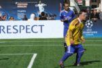 """Immagine di repertorio dedicata a una delle precedenti edizioni dell'""""European Football Week"""""""