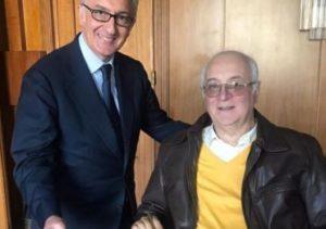 Ferrajolo disability manager del Comune di Caserta - Superando.it