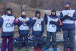 Atleti Special Olympics ai XXX Giochi Nazionali Invernali di Bardonecchia-Valsusa