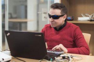 """""""Dimenticate"""" dall'INPS le persone con disabilità sensoriale"""