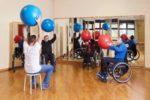 Riabilitazione in sclerosi multipla