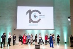 La cerimonia conclusiva del settimo Premio OMAR ha coinciso anche con il decennale dalla nascita dello stesso OMAR