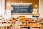 Scuola: servono determinazione, lucidità, coesione e collaborazione