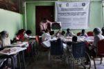 Educazione inclusiva per bimbi con disabilità del Sudan, coinvolti nel progetto europeo Bridging the Gap, curato, nel Paese africano, dall'AICS (Agenzia Italiana per la Cooperazione allo Sviluppo)